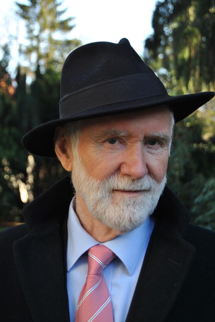 Ulrich Pothast